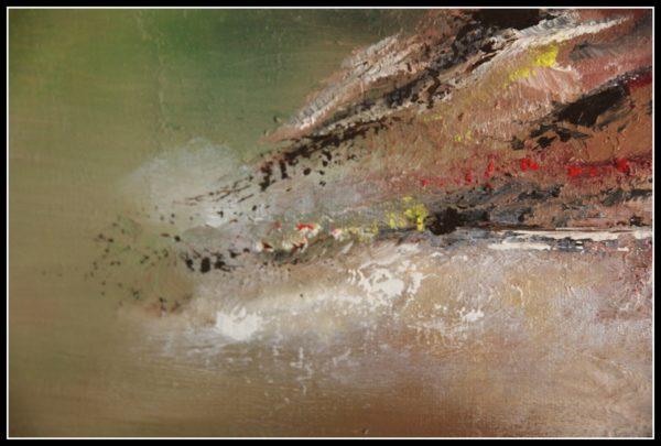 mimo-tseme artiste peintre sculpteur petite montagne