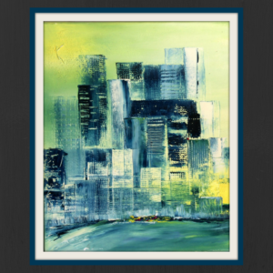 Tableau P111 – NY Vert