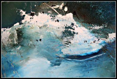 mimo-tseme artiste peintre sculpteur vagues