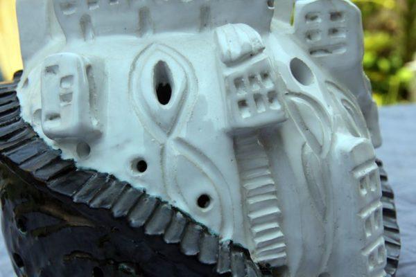 mimo-tseme artiste peintre sculpteur ville ronde sculpture