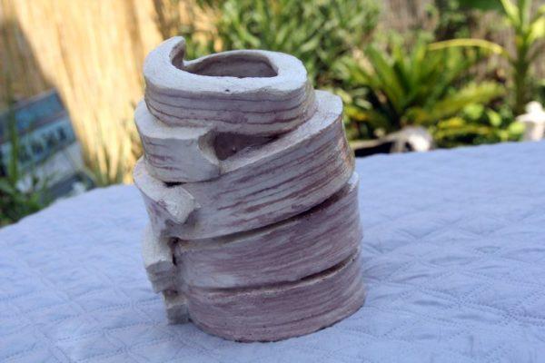 mimo-tseme sculpture grès