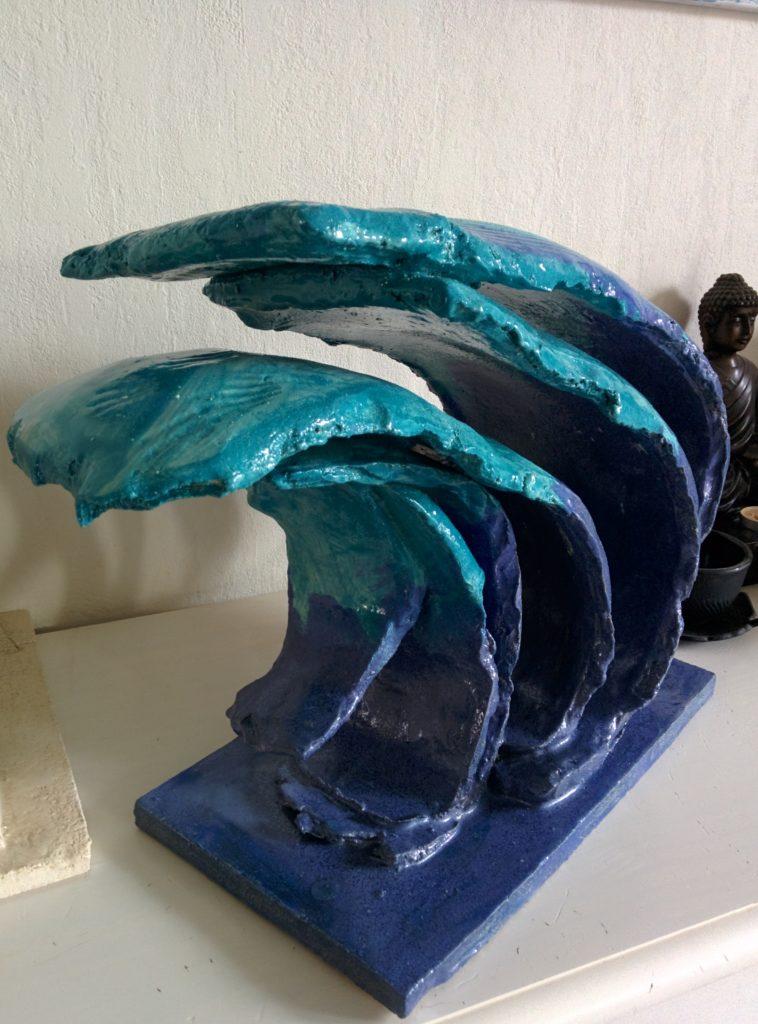 mimo-tseme artioste peintre sculpteur valence agen
