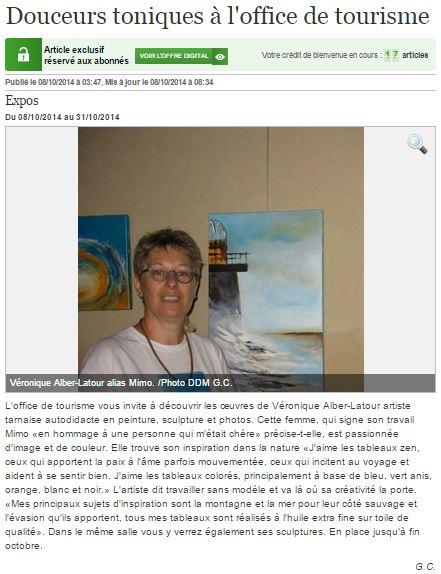 mimo-tseme artsite peintre sculpteur dossier presse 1