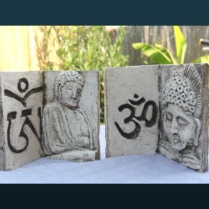 Sculpture SC112 – Livres