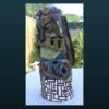 mimo-tseme sculpture tour couleur